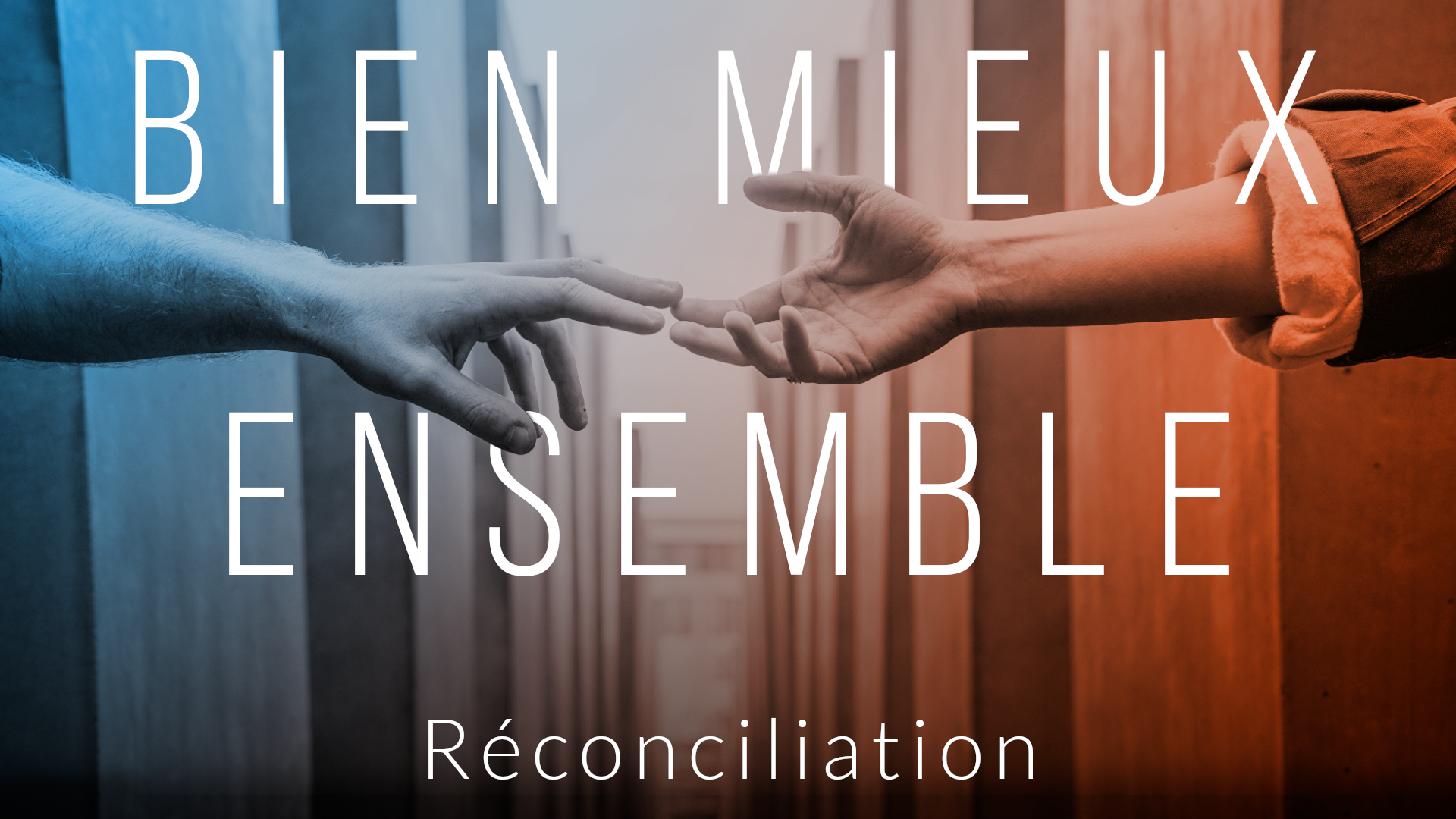Réconciliation