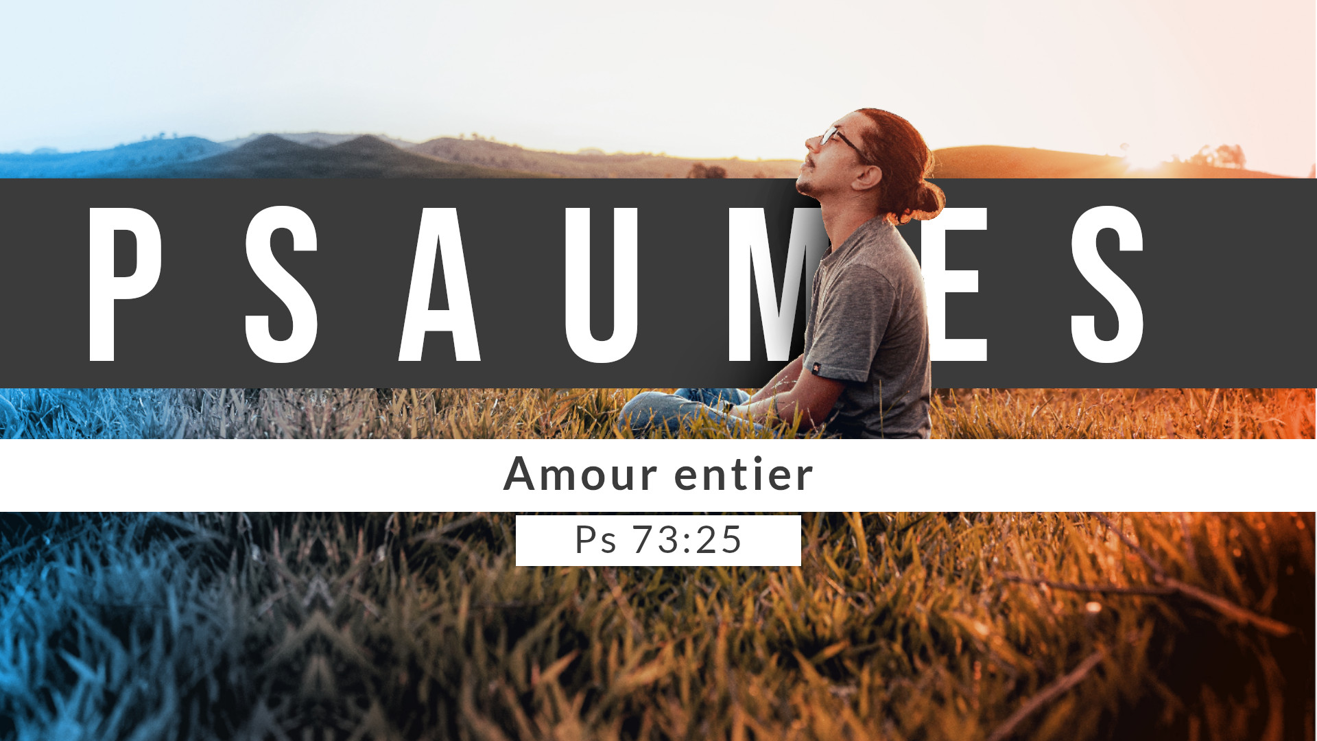 Amour entier
